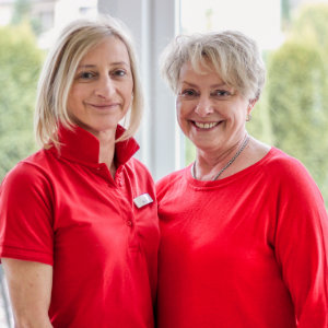 Kontakt Lärz & Weiss Seniorenpflege GmbH
