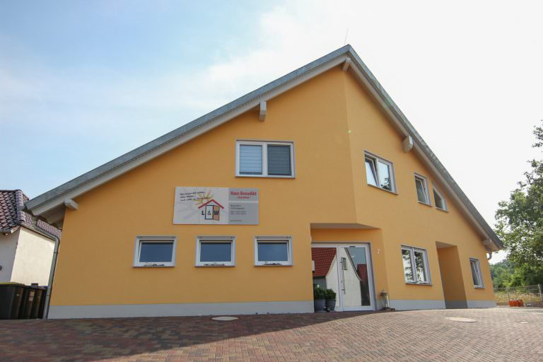 Haus Benedikt Kirchgandern